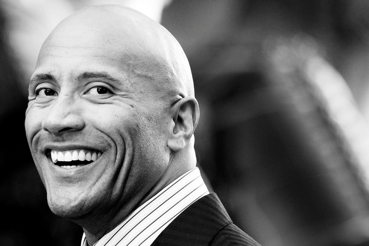 Dwayne Johnson Named One of Ad Age's Most Creative People
