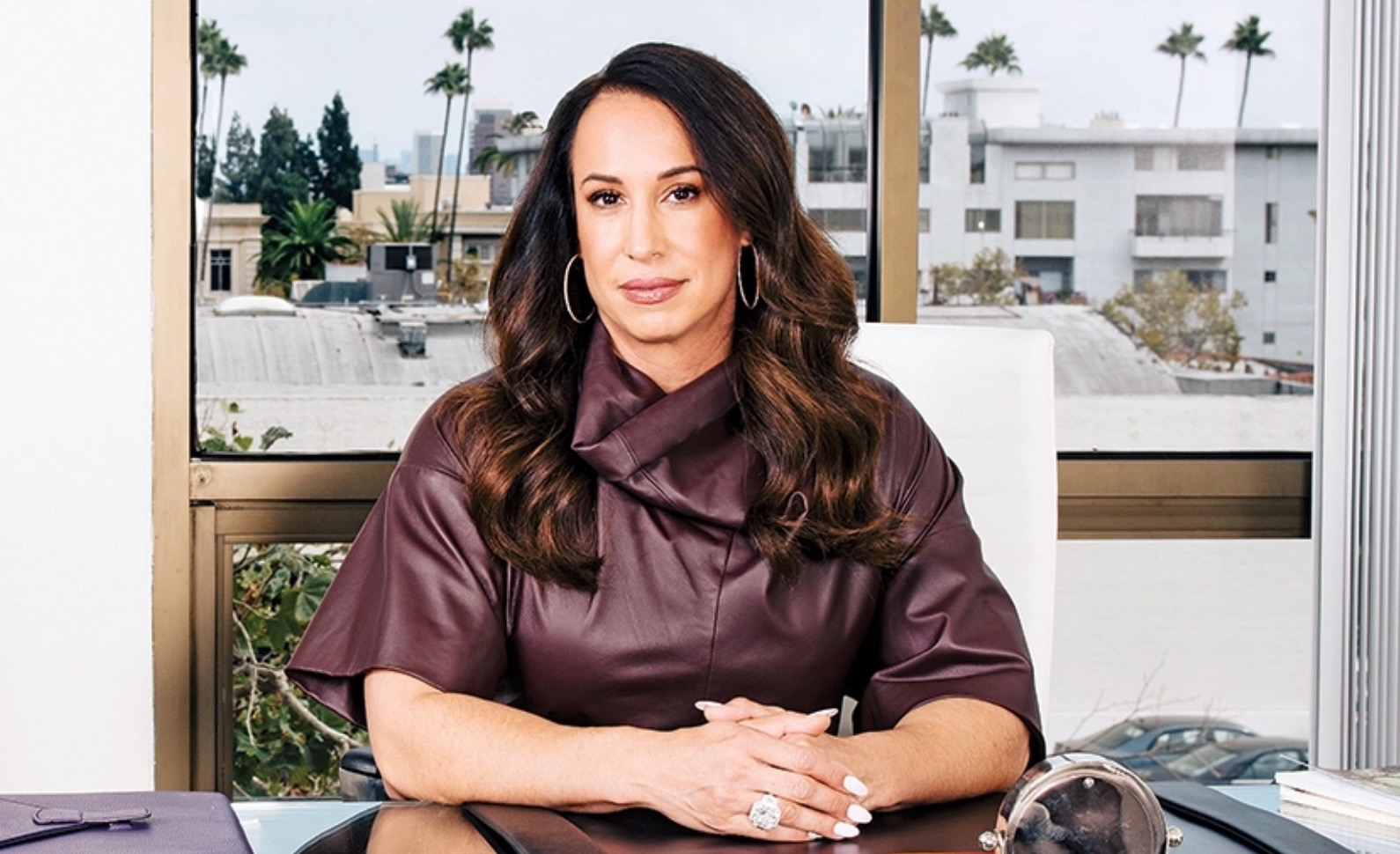 Dany Garcia Discusses Her Growing Empire with Variety
