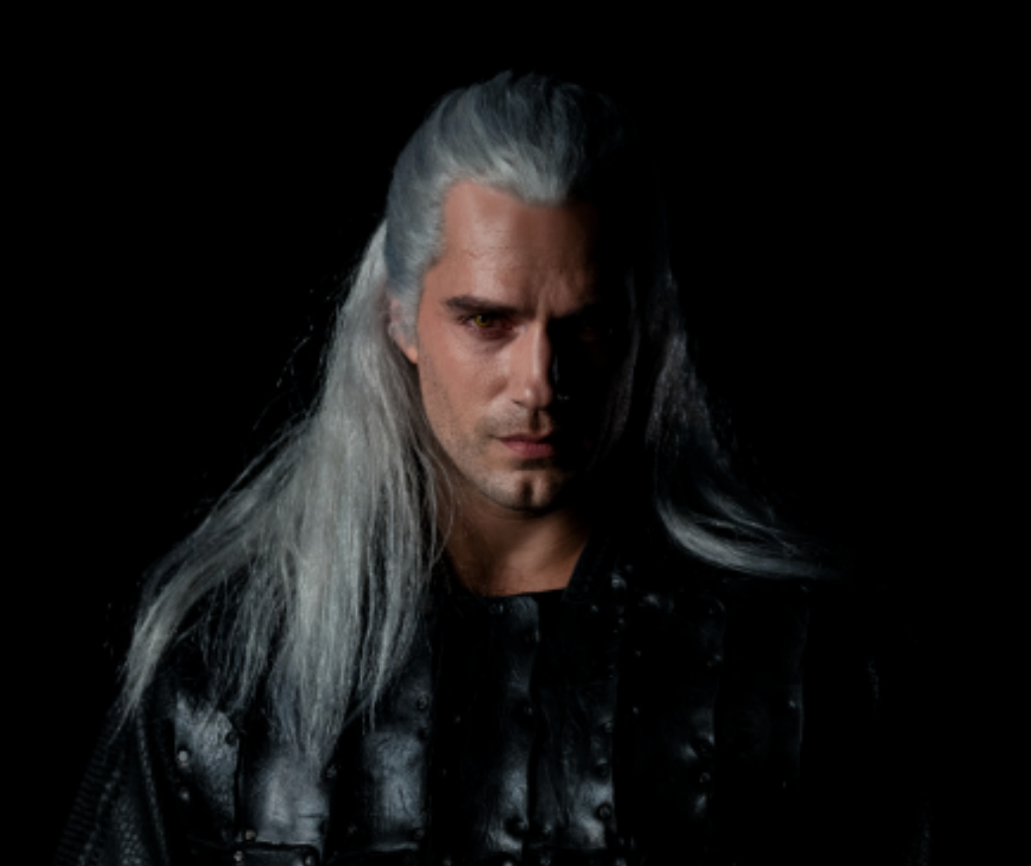 Variety Reveals Henry Cavill's First Look as Geralt from 'The Witcher'