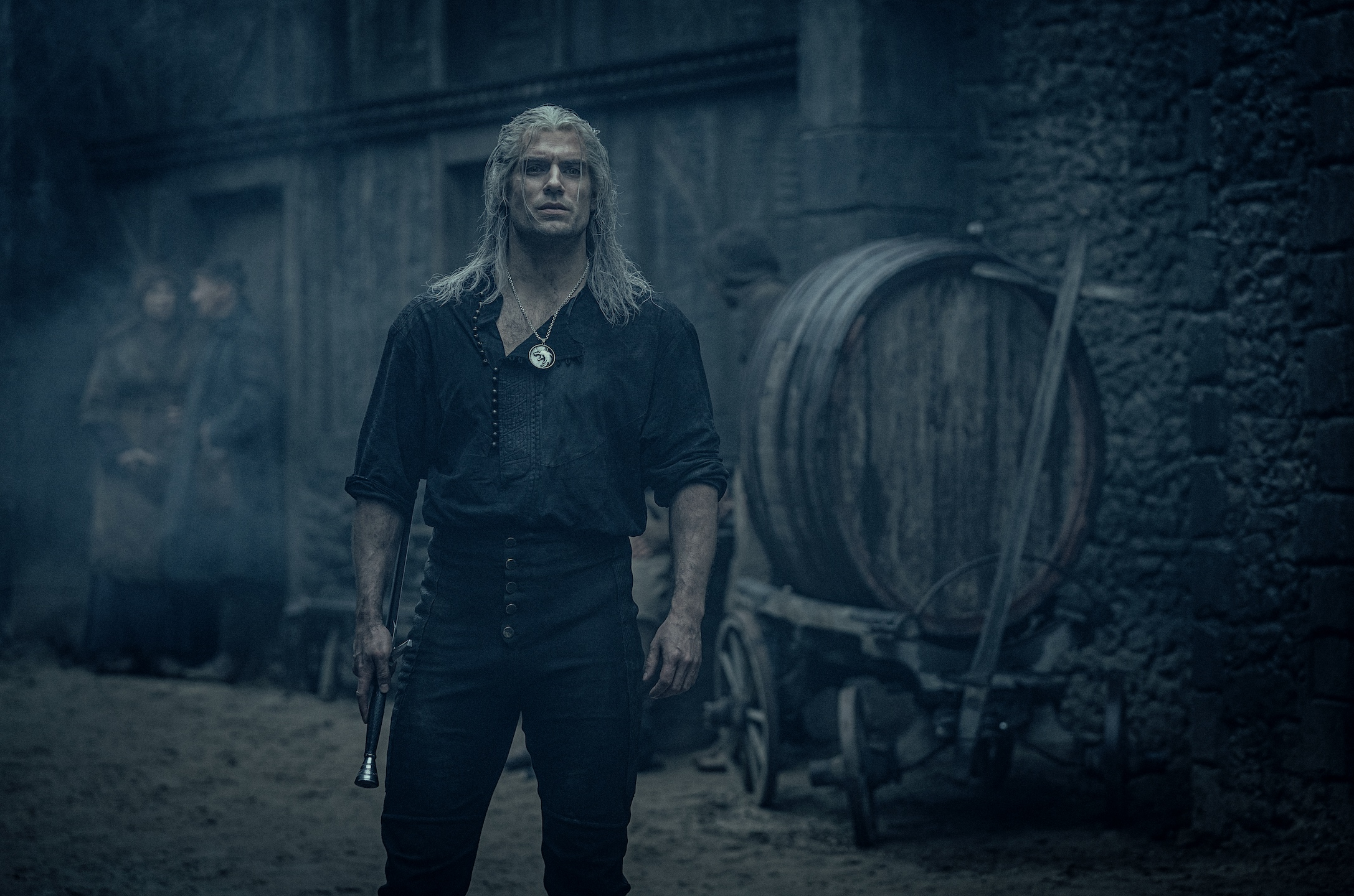 Variety Reveals 'The Witcher' has Been Renewed for Season 2 at Netflix Ahead of Series Premiere
