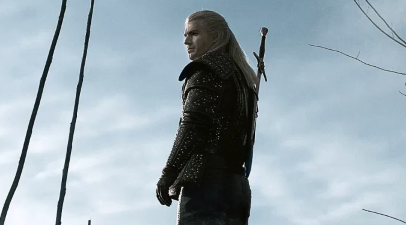 Netflix Names 'The Witcher' Their Biggest New Show