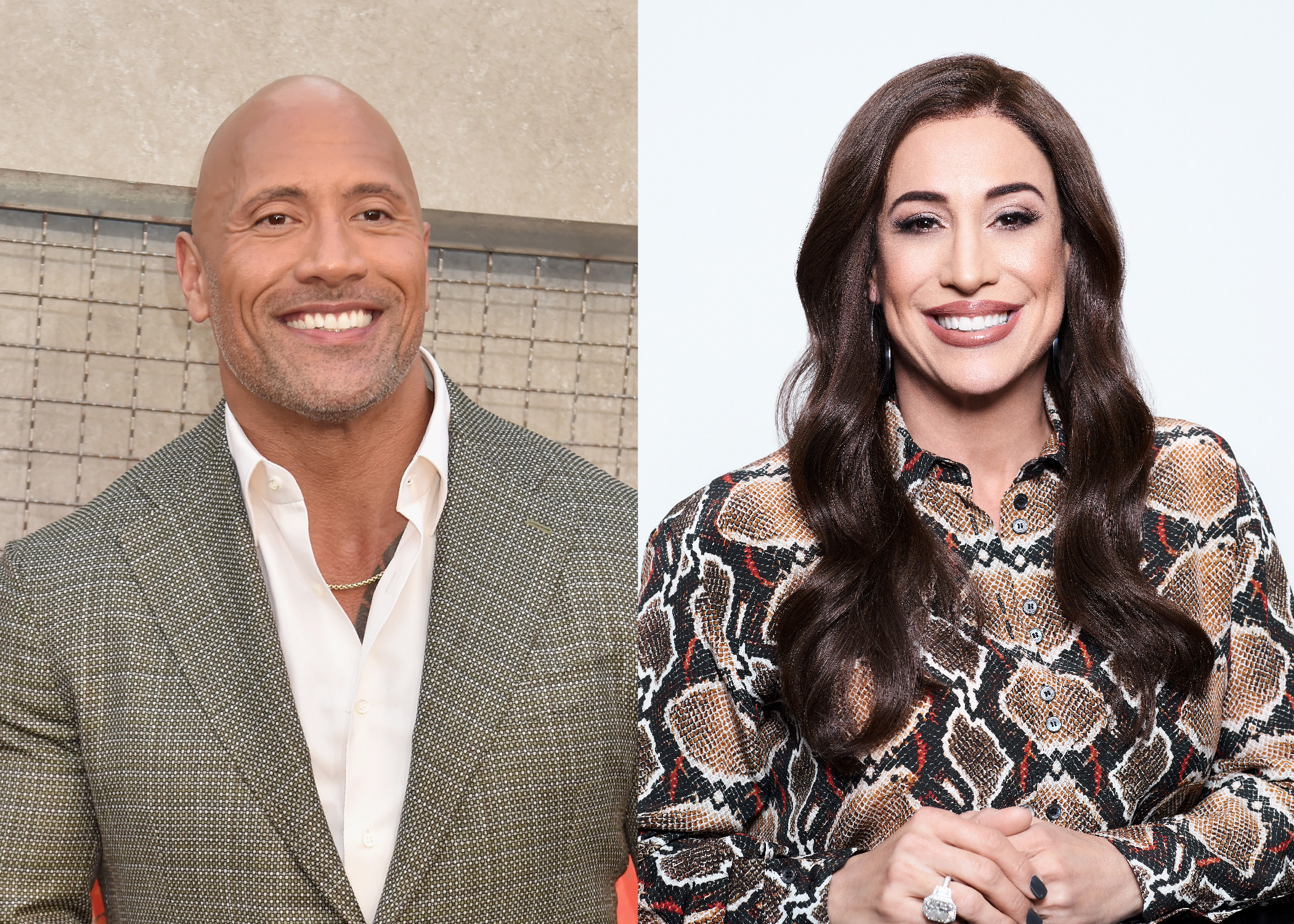 Dany Garcia and Dwayne Johnson Become Strategic Investors in Acorns, Launch Early Investing Initiatives