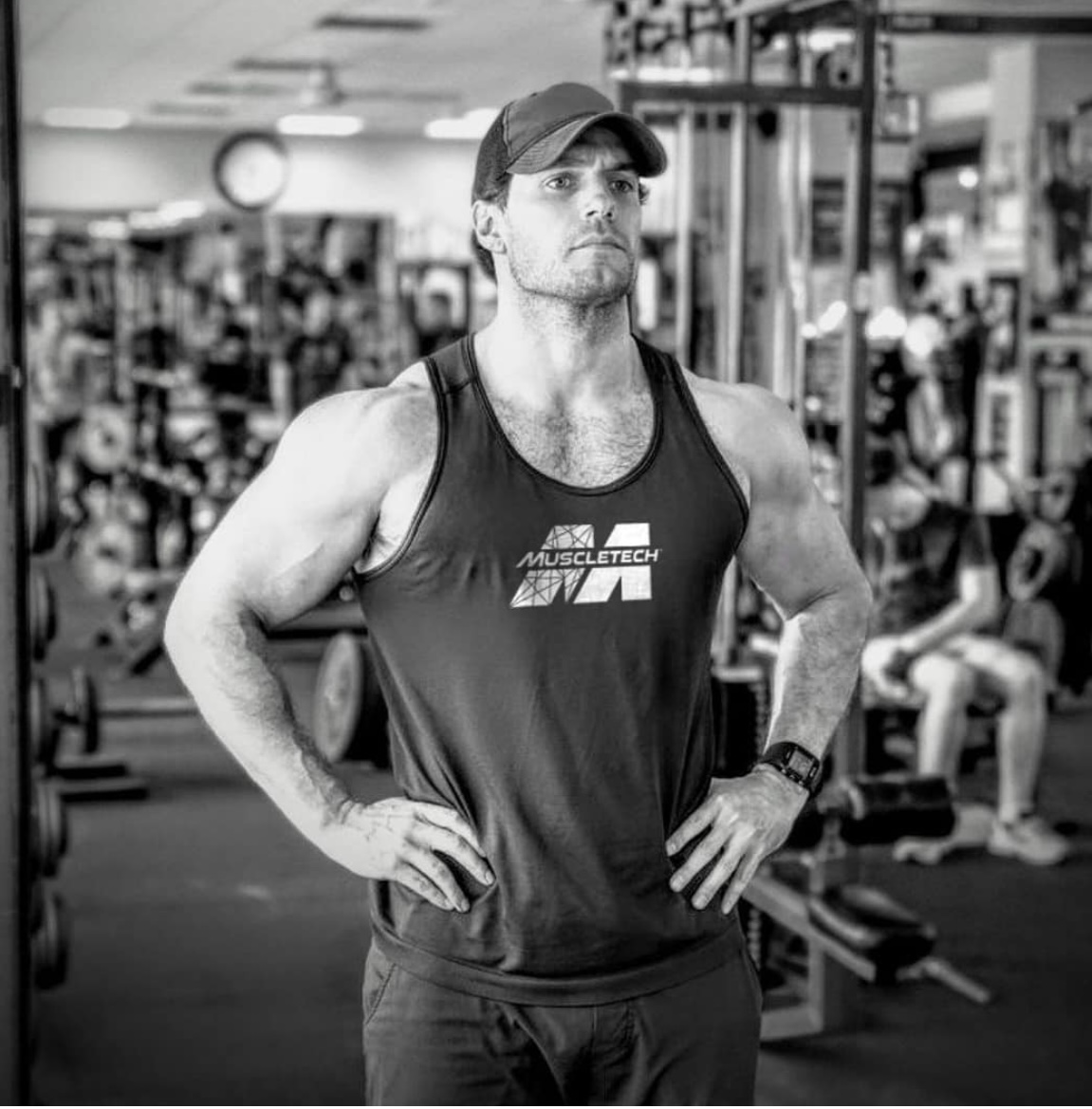 Henry Cavill Joins MuscleTech as Chief Creative Officer, Global Brand Ambassador, and Spokesperson