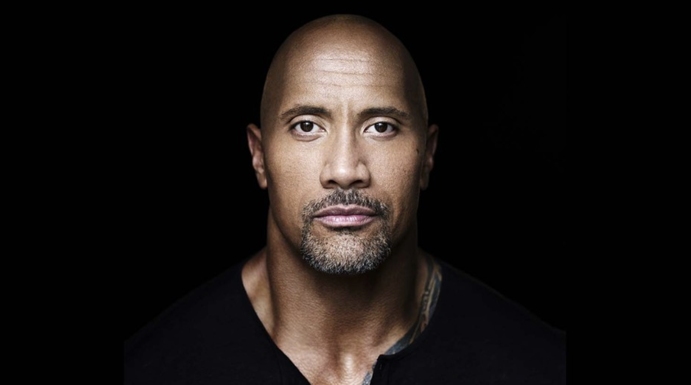 Dwayne Johnson to Receive Honor from Hollywood Critics Association